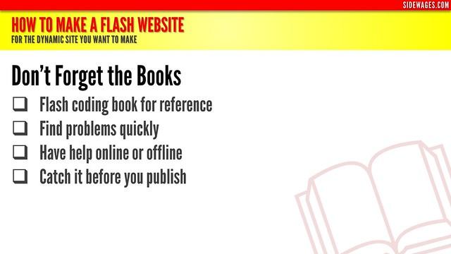 how to get a website