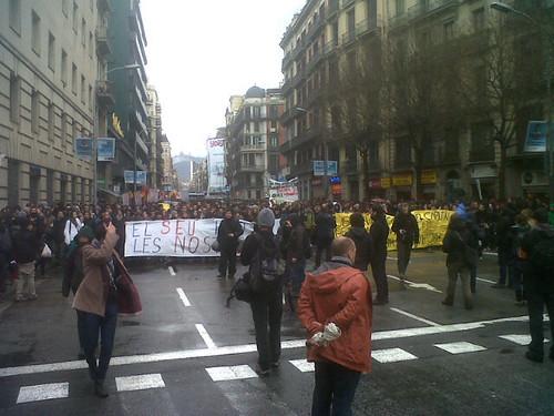 milers manifestats universitaris #28fvaga