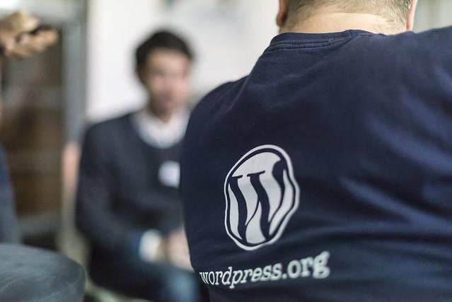 Vienna WordPress Meetup #2 - Vienna WordPress Meetup #2 - Flickr - Photo Sharing!