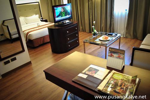 Ace Hotel Pasig