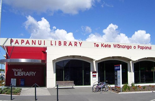 2007 Papanui library pic for web