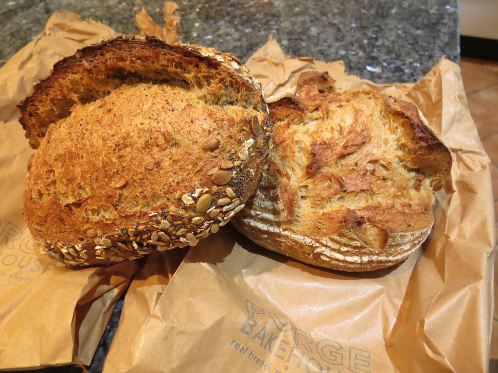 Forgehouse Bread
