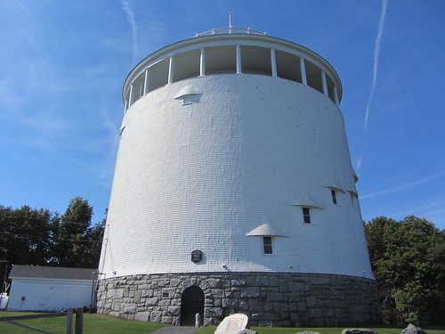 20120913 25 Thomas Hill Standpipe, Bangor, Maine