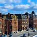 Brunswick Street, Halifax, Nova Scotia. by davebelyea