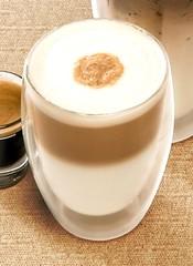 Asian Dolce Latte