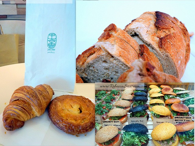 tiong bahru bakery review