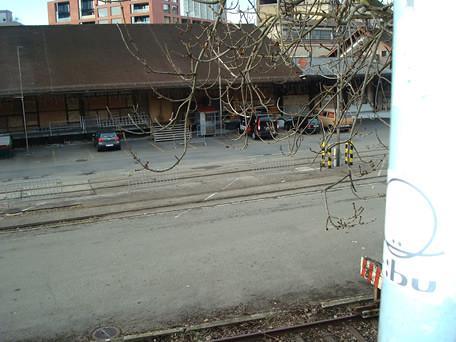 ribu in winterthur