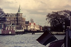 AMSTERDAM 1970 Omval