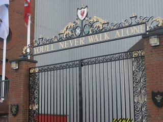 4 shankly gates anfield road
