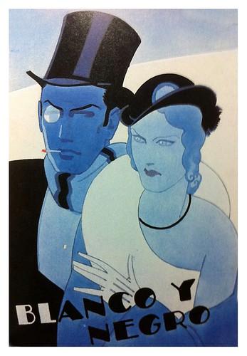 027-Revista Blanco y Negro-Rafael de Penagos-Via El Dibujante un blog para i-lustradores