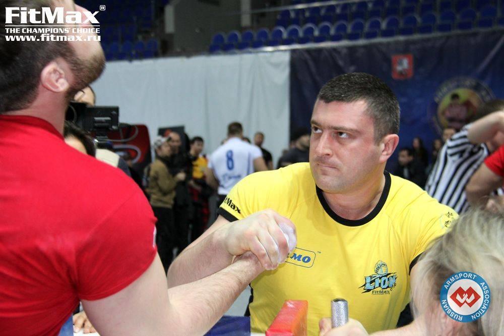 Andrey Pushkar