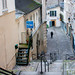 Small photo of Passage des abbesses
