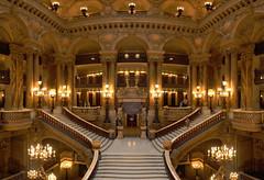 2013.03 FRANCE - PARIS - Opéra Charles Garnier