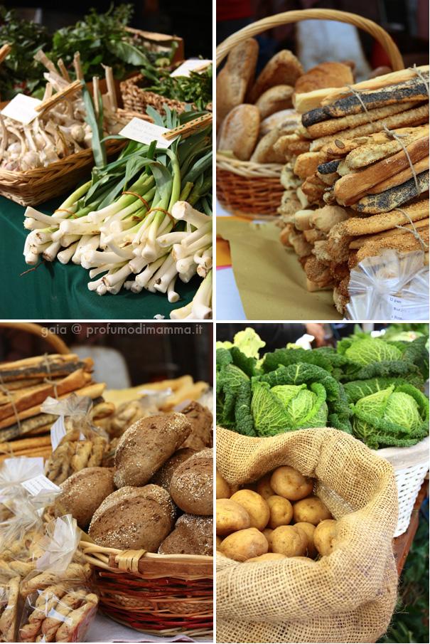 Pane e Verdura