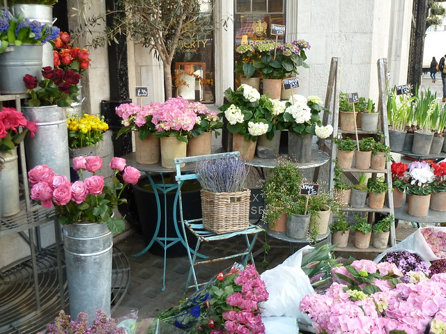 liberty florist