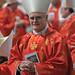 Missa de abertura do Conclave 12/03 // Roma