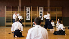 aikido(1.0), kenjutsu(1.0), iaidå(1.0), individual sports(1.0), contact sport(1.0), sports(1.0), combat sport(1.0), martial arts(1.0), japanese martial arts(1.0),