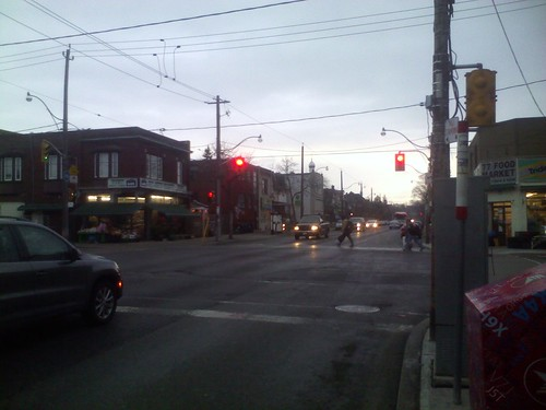 Crossing at Dovercourt and Hallam (1)