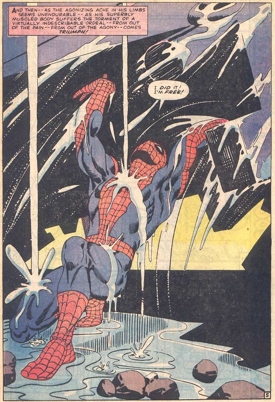 Amazing Spider-Man 33 1964-65 Steve Ditko