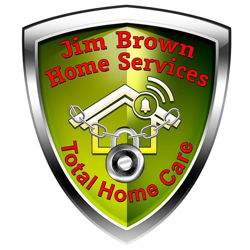 Jim Brown Home Security