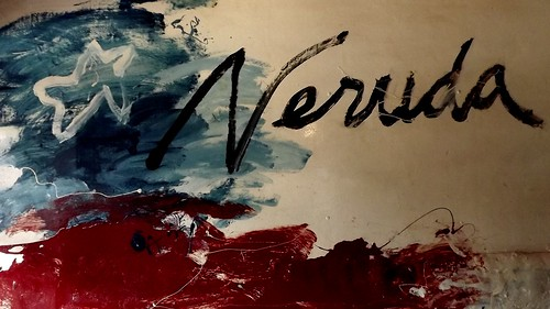 Neruda, un grande de Chile