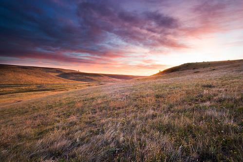 morning clouds sunrise colorado purple unitedstates prairie grasslands arvada leyden