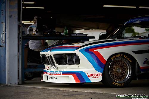 BMW 3.0 CSL by autoidiodyssey