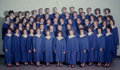 Chorale 1964