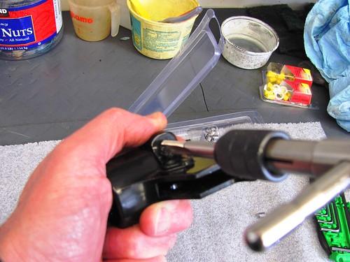 Threading Heilcoil Tap