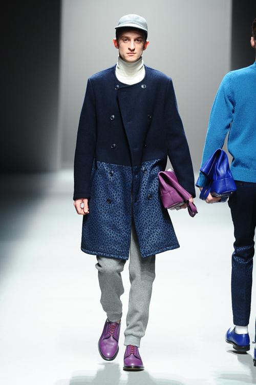 FW13 Tokyo MR.GENTLEMAN045_Marko Brozic(Fashion Press)