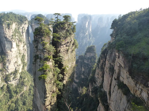 Hunan13-Parc-Yuanjiajie (74)