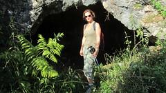 Cueva en el valle de Vendalende