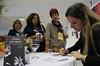 """Lançamento do livro """"Sonhos Interrompidos – a luta de uma adolescente contra a anorexia"""", em Florianópolis, em 21 de março/2013"""