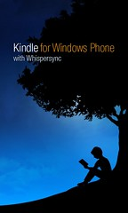 WP8 kindle app