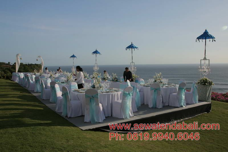 alat pesta bali,alat wedding bali,wedding equipment di bali,wedding decoration di bali