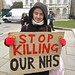 Stop killing our NHS