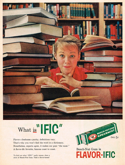 "Vintage Ad #2,218: What is ""Ific""?"