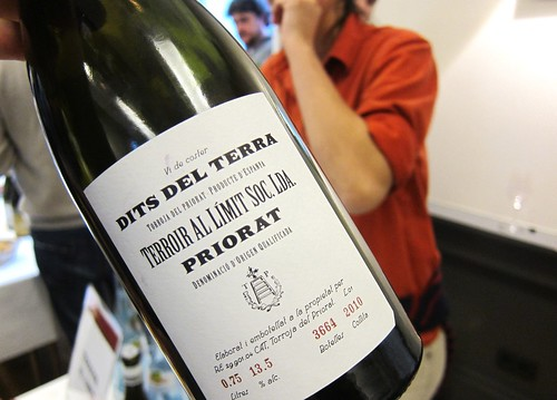Terroir Al Limit Dits Del Terra 2010