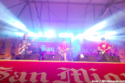 Rivermaya SMB Night Kaamulan Bukidnon 2013