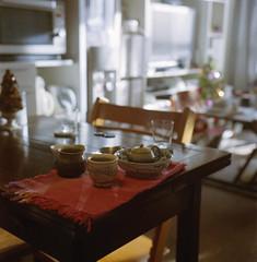 meal(0.0), dinner(0.0), rehearsal dinner(0.0), restaurant(1.0), room(1.0), table(1.0), centrepiece(1.0), dining room(1.0), interior design(1.0),