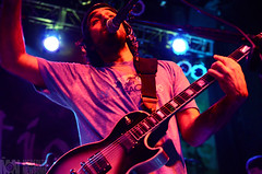 Rebelution 03/29/13 SLC UT