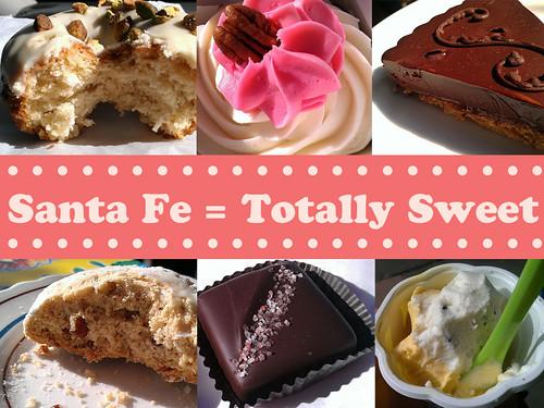 Santa Fe Bakery Roundup