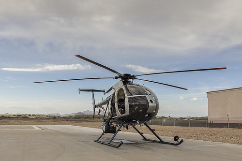 Mesa Police Aviation