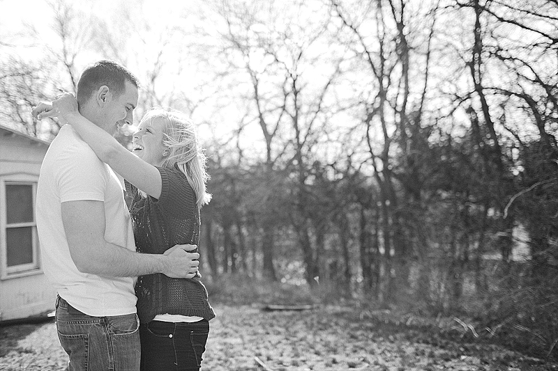 megan + adam greencastle, pa engagement