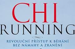 ChiRunning se dočkal českého překladu, právě vychází