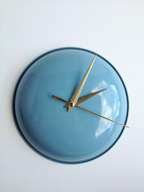 Thrifted Horloge Rétablir