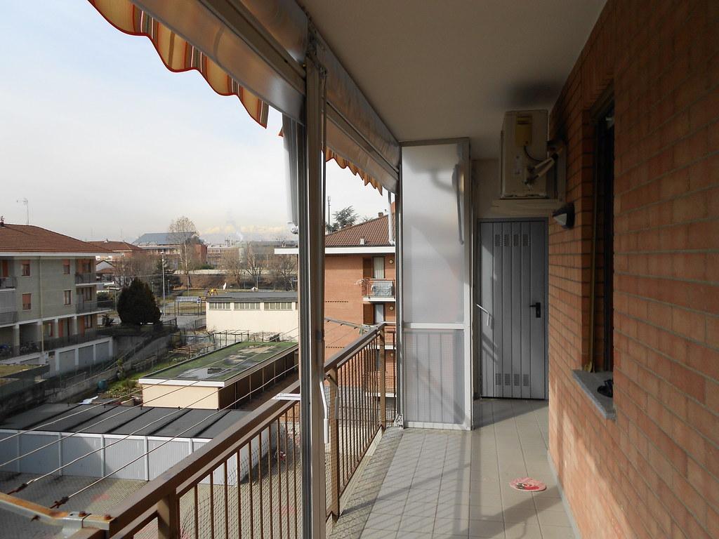 Tende Veranda Per Chiusure Invernali : Chiusura completa di balcone con tenda veranda estate inveu2026 flickr