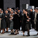 The Royal Opera Chorus in Nabucco © ROH / Catherine Ashmore 2013