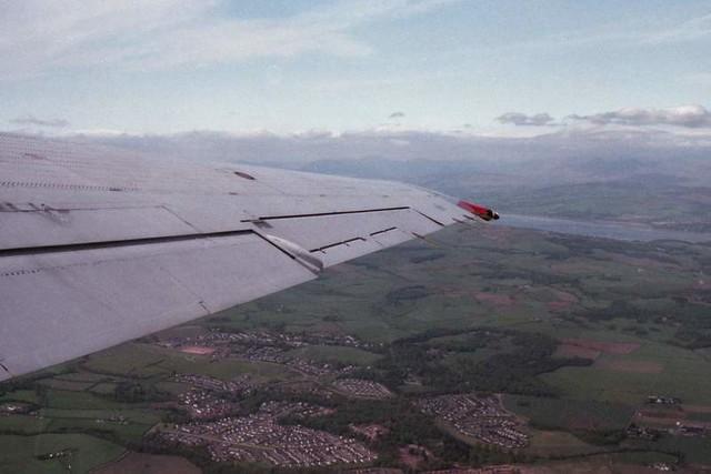 Over Scotland (1989)