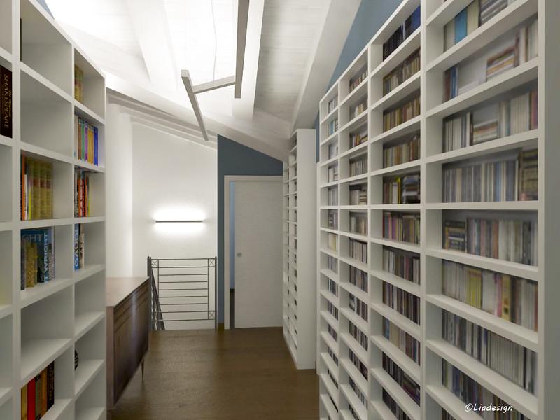Forum lampada a soffitto per corridoio for Arredare un corridoio ikea